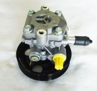 Mitsubishi Outlander CU5W - 2.4PETROL - 4WD (11/2003-10/2006) - Power Steering Pump